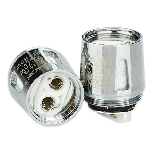 5pcs SMOK V8 Baby X4 Quadruple Core 3 600x600