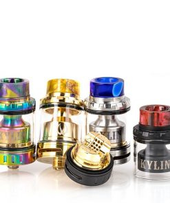 kylin mini rta by vandy vape all colors