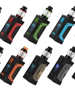 GeekVape Aegis legend Kit color