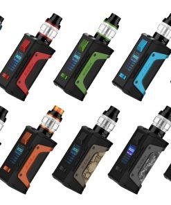 GeekVape Aegis legend Kit color