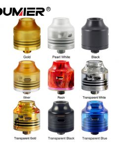 Original OUMIER WASP NANO RDA Atomizer Bottom Filling Design squonkable Bottom Pin adjustable Airflow Tank jpg x