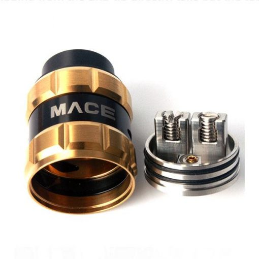 Ample Mace BF Squonk RDA x crop center