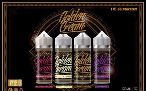Golder Cream