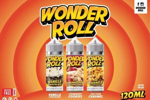 Wonderroll