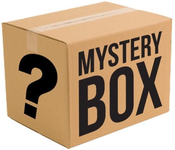 mystery grande