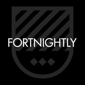 Fortnightly Shield x