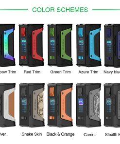 GeekVape Aegis Legend W TC Box MOD edab