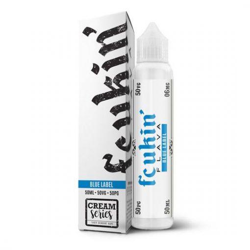ff ml bluelabel cream x