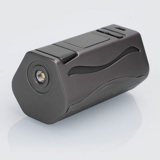 authentic ijoy genie pd w tc temperature control box mod gun metal w x without battery