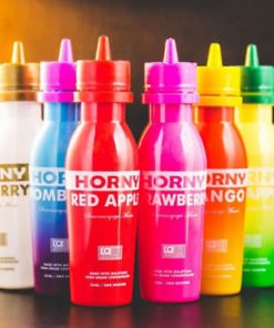 Horny Flava ML SHORTFILL MG MG E Liquid Malaysian
