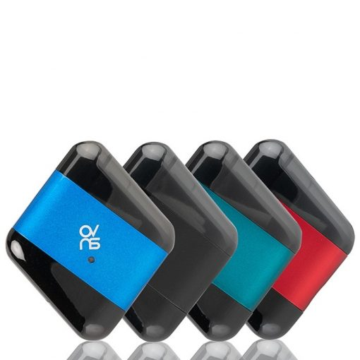 ovns cookie ultra portable pod system colors
