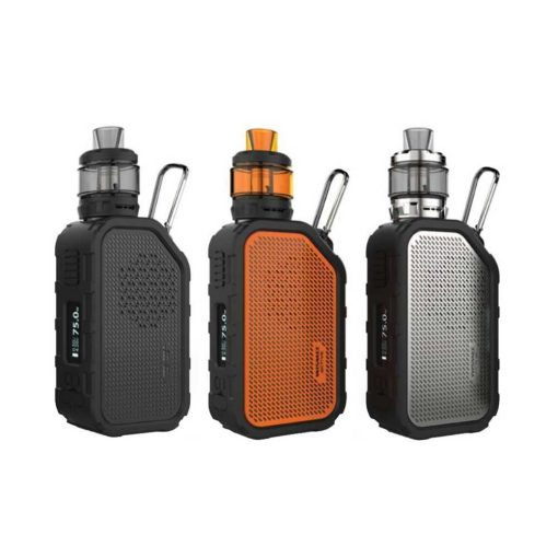 wimec active e cig kit colours