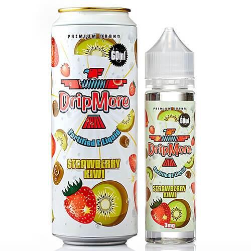 Dripmore Strawberry Kiwi x