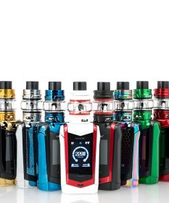 smok species w tfv baby v starter kit