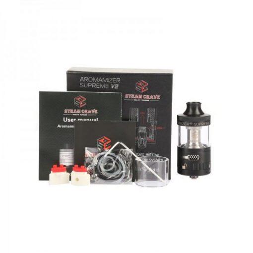 steam crave aromamizer supreme v