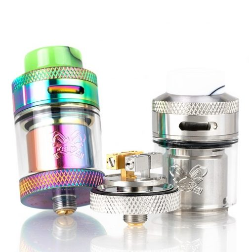 hellvape dead rabbit mm rta rebuildable tank