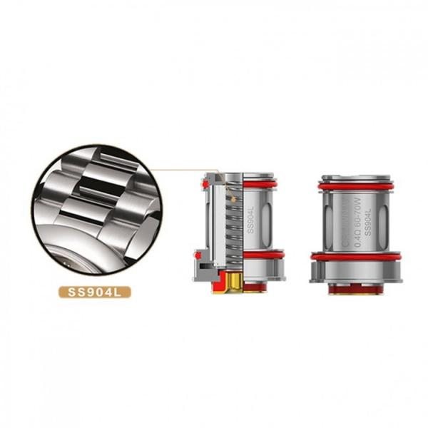 uwell crown iv tank replacement coils pcspack grande