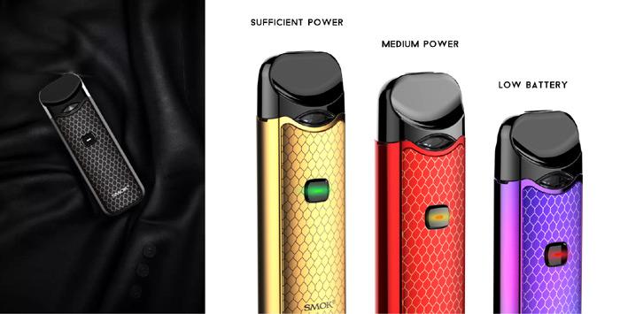 Smok Nord Pod System Kit