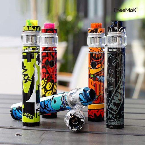 Freemax Twister Kit