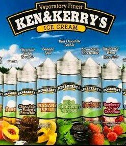 Ken Kerrys E Liquid Vape Juice