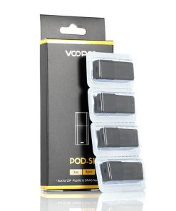 voopoo drag nano pod s replacement pods
