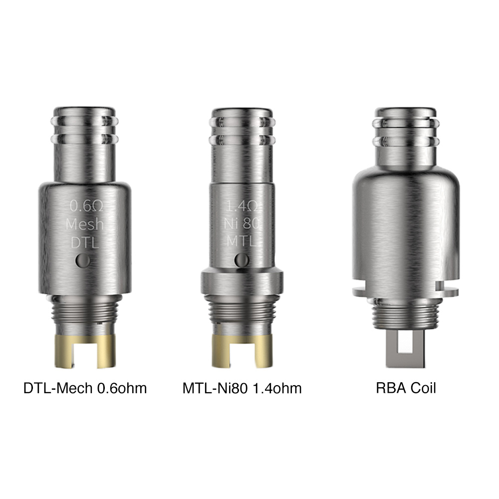 Smoant Pasito Replacement Coil d