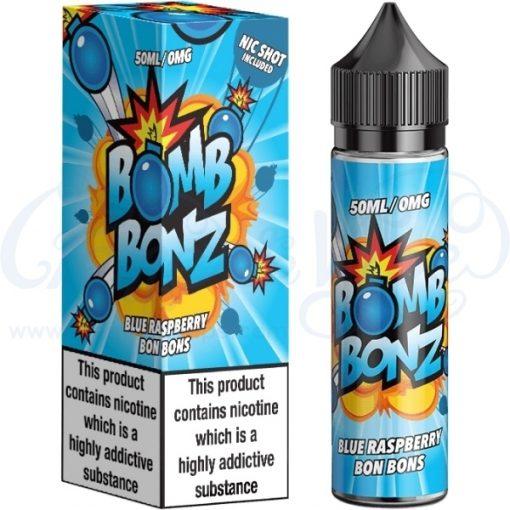 Bomb Bonz BlueRasp w