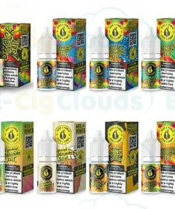 Juice Power Nic SALT mg E Liquid