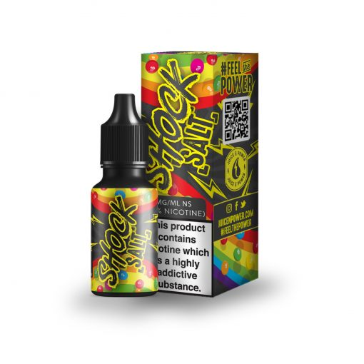 Shock Salt by Juice N Power ml