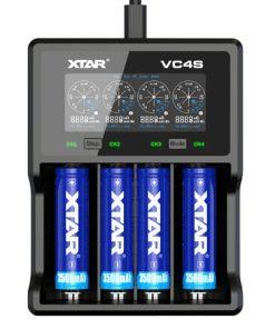 XTAR VCS T