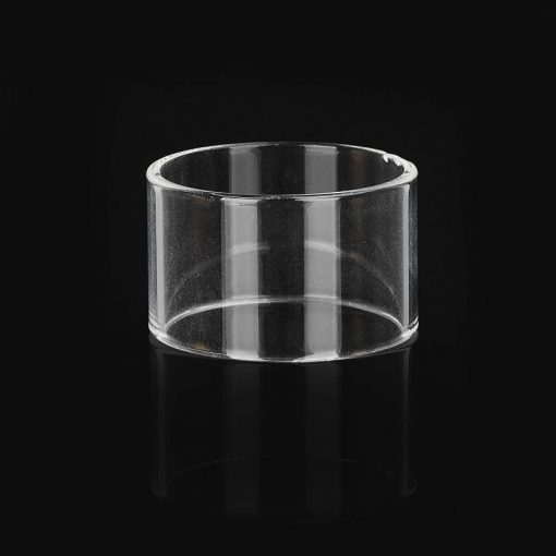 replacement tank tube for augvape boreas v rta transparent glass ml