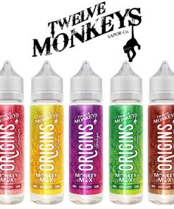 Buy Twelve Monkeys Origins Cheapest Deal in the UK