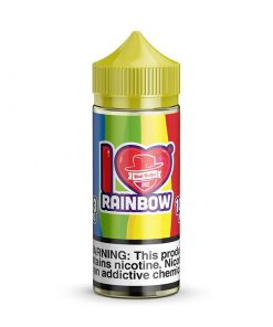 MHJ ILoveCandy Rainbow