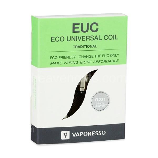 Pre order pcs Vaporesso Traditional EUC for VECO ONE c