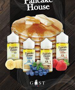 gost vapor the pancake house eliquid ejuice magazine