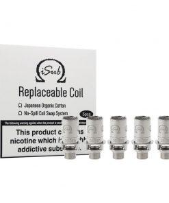 innokin isub coils p image