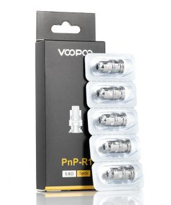 voopoo pnp replacement coils r