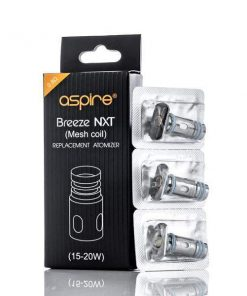 aspire replacement coil aspire breeze nxt replacement mesh coils x