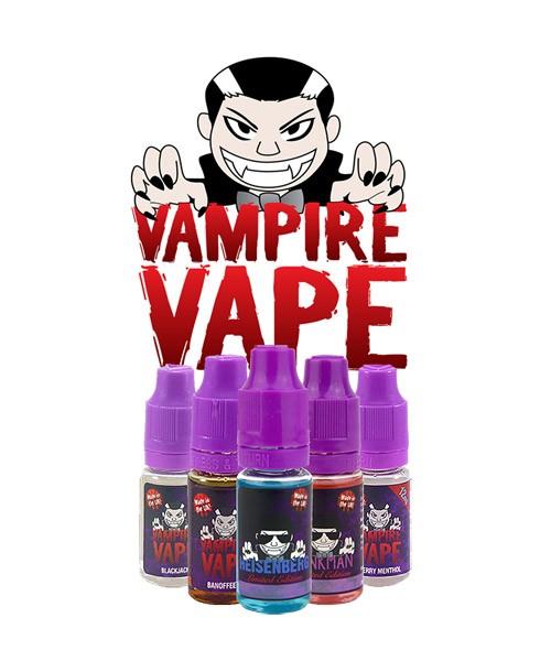 vampire vape hero