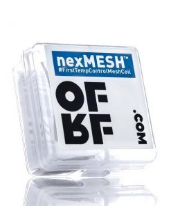 ofrf replacement coil ofrf nexmesh replacement coils x