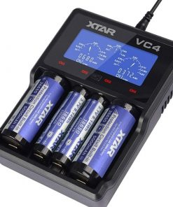 xtar vc charger