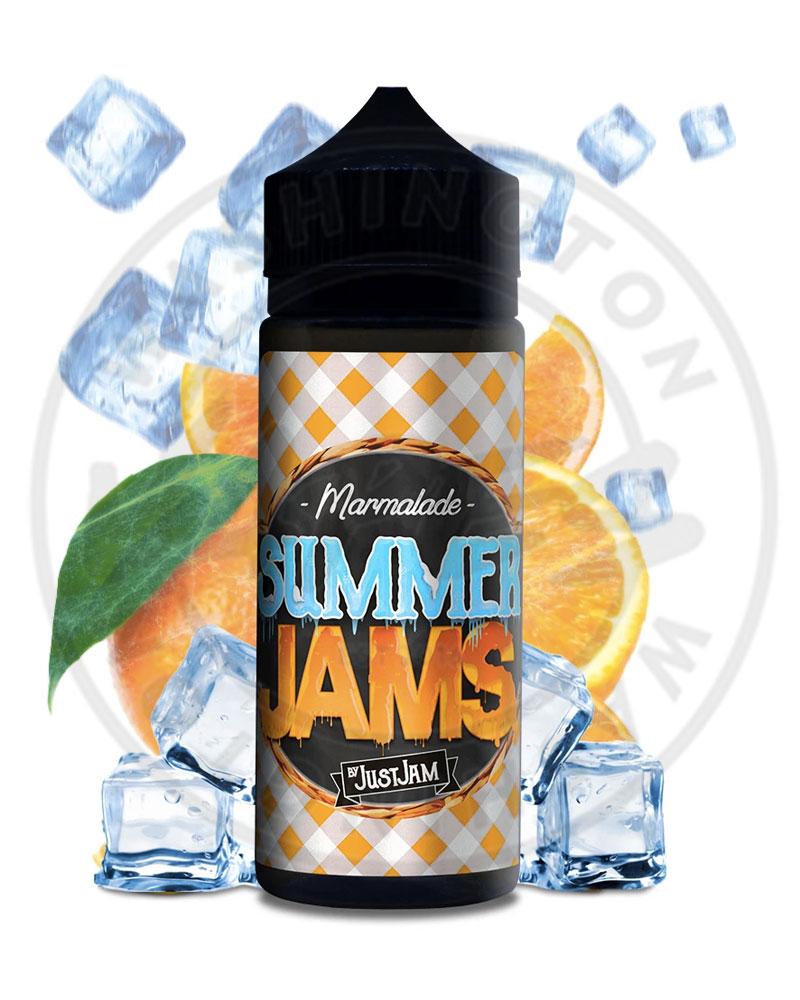 Just Jam Summer Jams Marmalade E Liquid ml