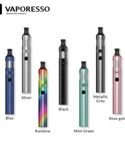 Original Vaporesso Electronic Cigarette Kit Orca Solo All in One AIO E Cig Vape Pen for