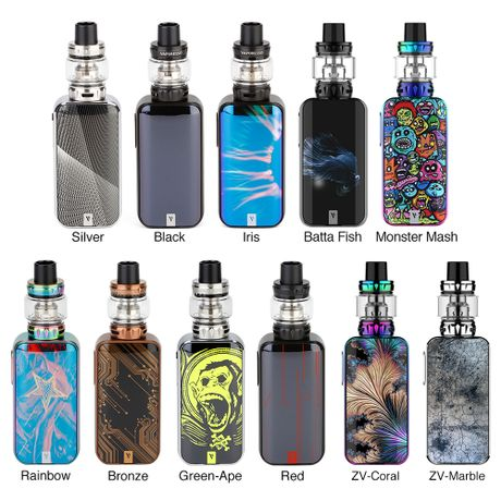 Vaporesso Luxe S W Touch Screen TC Kit with SKRR S be