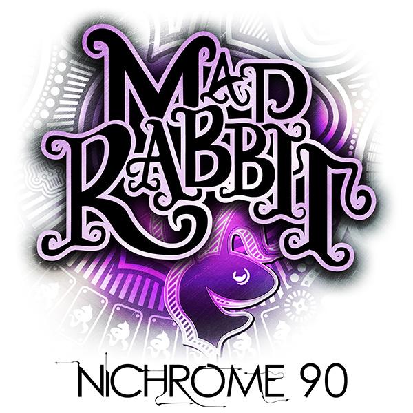 mad rabbit gauge