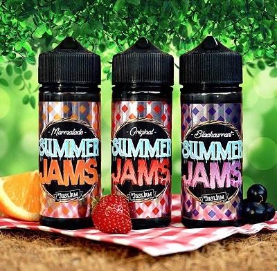 summer jams eliquid legion of vapers