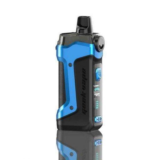 kit geek vape aegis boost plus pod kit almighty blue not required i already have a battery