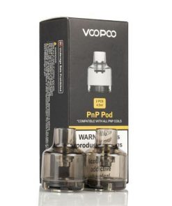 voopoo drag x s pnp replacement pods pods and box