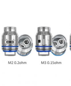 Freemax L M Mesh Coils Pack Types UK