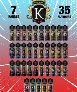 Juice Kings Bottle Image
